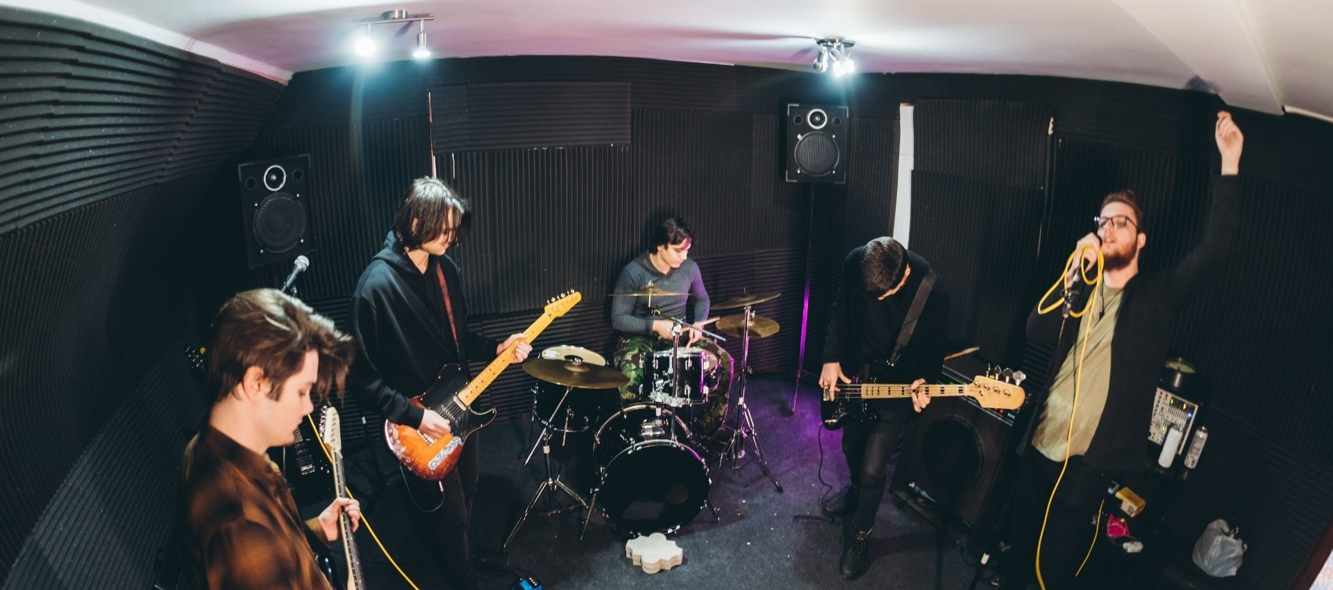 LL Blog 8 Tips For Joining A Band