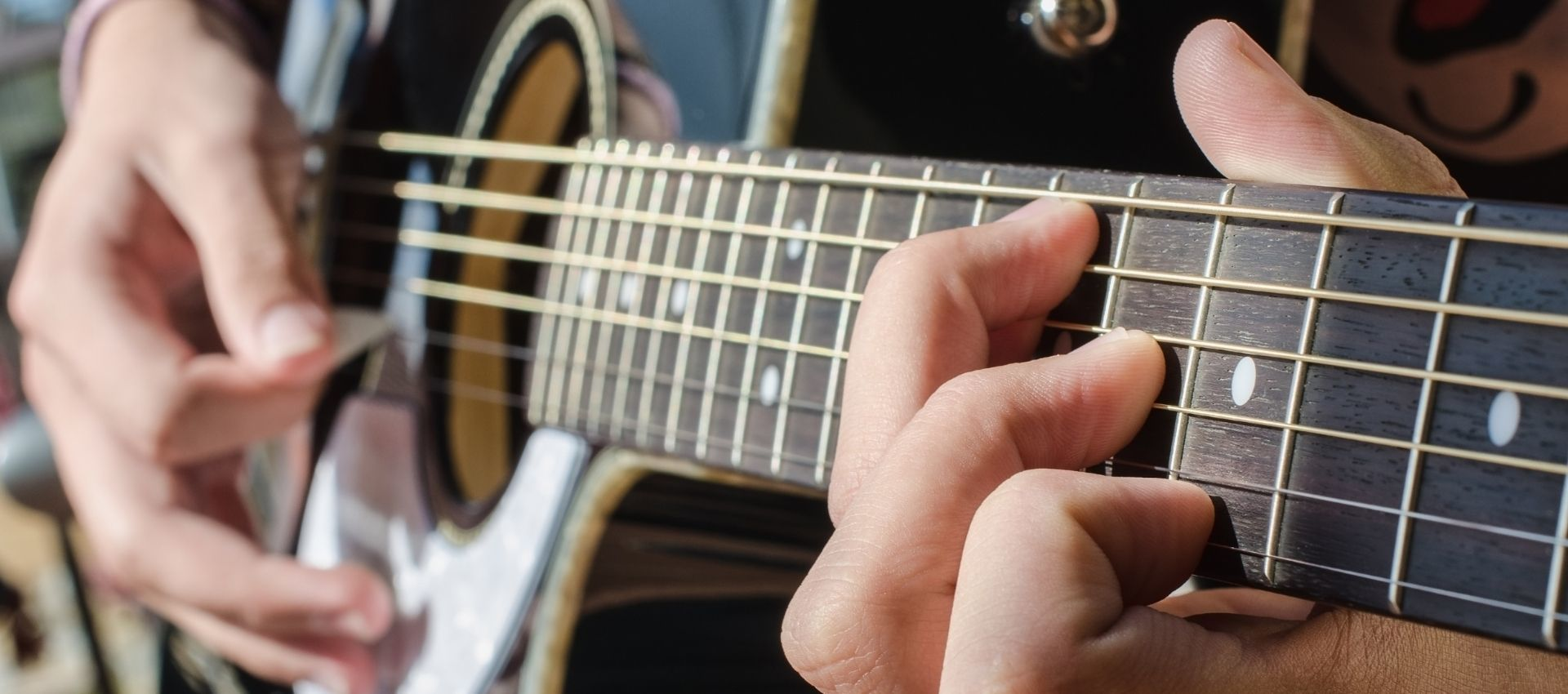 LL Blog How To Make Chords Fit Together Without The Theory Part 1