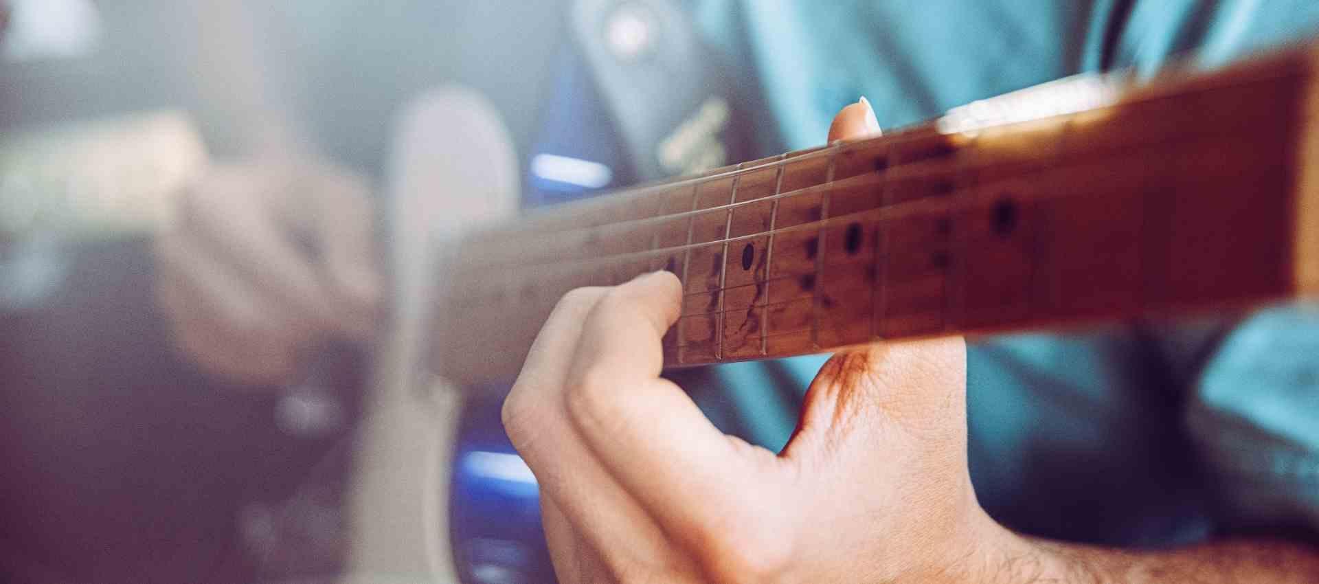 LL Blog Improving Your Guitar Speed Header